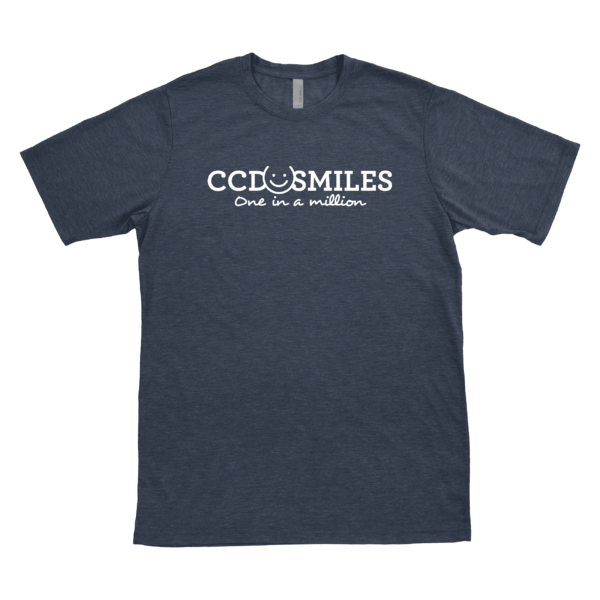 Classic CCD Smiles Tee