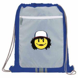 Dustin Drawstring Sportspack
